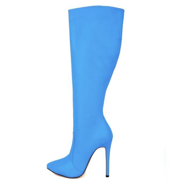Bota Azul FF2730