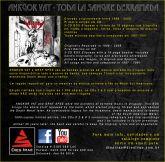 ANGKOR VAT - Toda La Sangre Derramada (CD triplo)