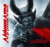 CD Annihilator – For The Demented