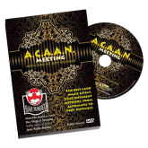 ACAAN the Bar Magico Sessions by Tango Magic - DVD-R #1230
