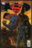 HQ - Superman & Batman - Nº04