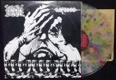 LP 12 - Napalm Death/ Carcass (Split)