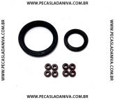 Kit Retentores do Motor (Novo) Ref. 0394