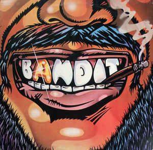 LP 12 - Bandit – Bandit