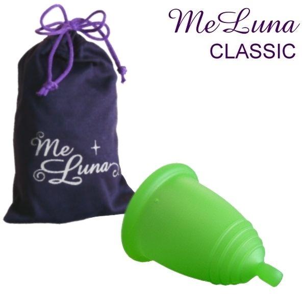 Me Luna G Clássico - Verde - Bola