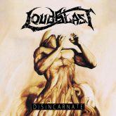 CD Loudblast – Disincarnate