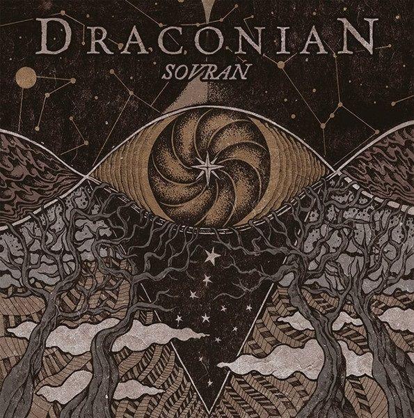 Draconian - Sovran (SLIPCASE)