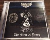 MALEDICTION 666 - The First 20 Years