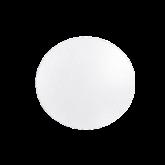 Disco Branco 23cm 1un