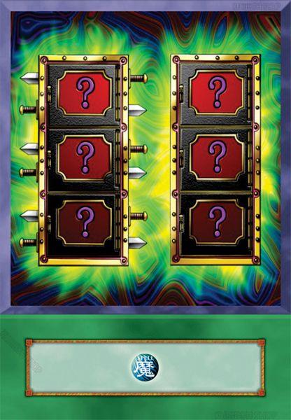 Caixa Mágica -  Mystic Box