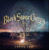BLACK STONE CHERRY - Family Tree