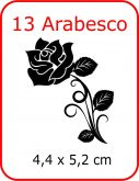 Arabesco 13