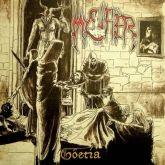 CD - Mystifier - Göetia