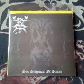 BELSAZAR - Six Stigmas of Satan