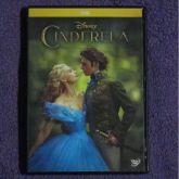 Filme Cinderela (DVD) - USADO