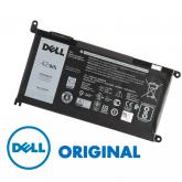 INDISPONÍVEL Bateria Dell Inspiron 7560 7460 7368 7472 5570 42wh Wdx0r