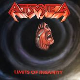 CD - Attomica - Limits of Insanity