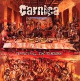 CARNIÇA - Temple's Fall... Time to Reborn