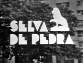 Novela Selva De Pedra - 72- Frete Grátis