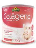 Colágeno Solúvel 300g | Sabor Frutas Vermelhas