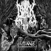BLACK SPUTUM  - Vituperate