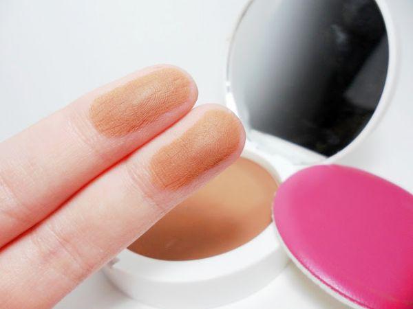 Pó compacto Bronze  Color Trend Avon
