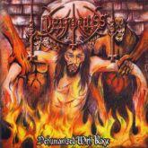 DETRIKTUSS - Dehumanized with Rage