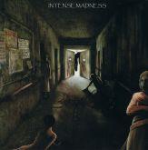 DAIMONOS - Intense Madness