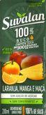 Suvalan Mix 200ml - S/ Açúcar - Caixa com 27 unidades