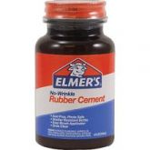 Rubber Cement (importado)   #828