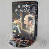 DVD - La Pedalaŭto