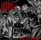 Heretic Execution - Evil and Doom - CD Demo