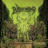 CD -  Blasfemador – Cosmofobia