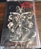 ARCHGOAT - The Light-Devouring Darkness - CASSETE (RED)