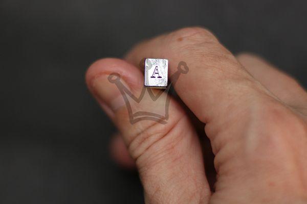 Jogo Alfa Numérico 4,0mm
