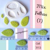 Mix Folhas (Mod. 1)
