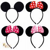 Tiara Mickey / Minnie FF3402