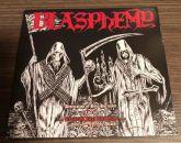 BLASPHEMY - Desecration of Belo Horizonte - Live in Brazilian Ritual Fifth Attack - CD (+ Bonus DVD)