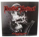 BESTIAL WARLUST - Storming Bestial Legions - Live '96 - LP