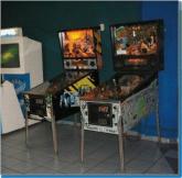 Pinball (Locação)