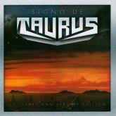 CD SIGNO DE TAURUS - EDIÇÃO DE ANIVERSÁRIO 20 ANOS