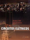 Solução Introdução Aos Circuitos Elétricos - 7ª Edição - Dorf, Richard C