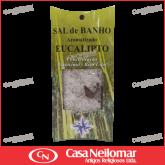 061016 - Sais para Banho Eucalipto