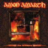 Amon Amarth - The Avenger (2cds)