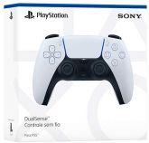 Controle PS5 Branco