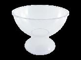 Taça para Sobremesa Cristal 2,8L 1un