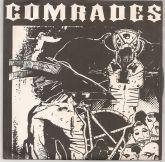 Compacto 7 - Comrades – No Escape