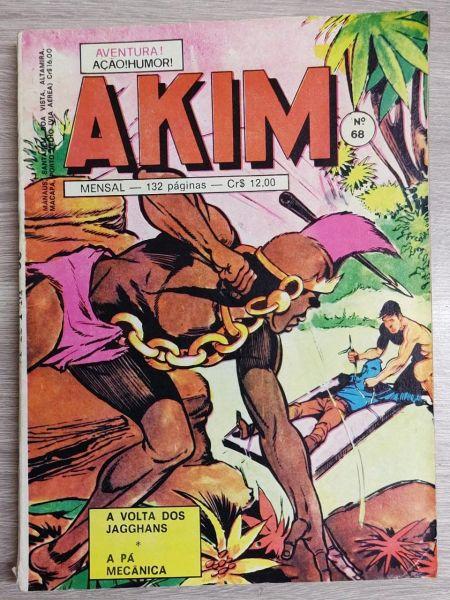 Akim - nº 068