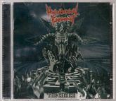 CD - Hierarchical Punishment ‎– The Choice