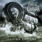 CD - Amen Corner - Leviathan Destroyer